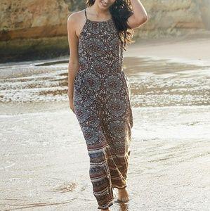 NWT Athleta Island Life Maxi Dress